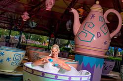 Magic Kingdom Photoshoot