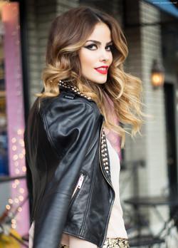 Freelance Hair & Makeup Artist