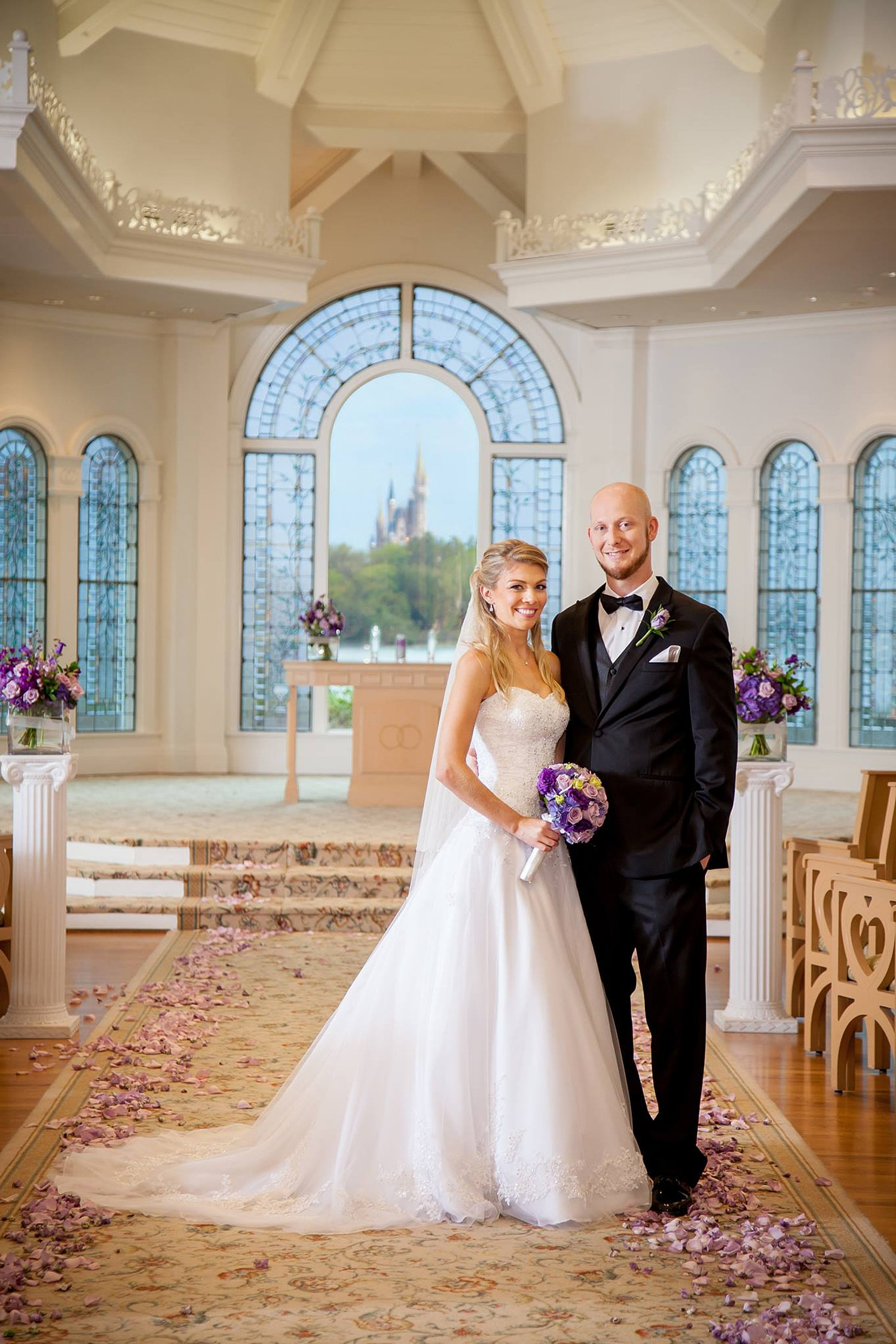 Disney Grand Floridian Wedding Best Site Hairstyle And Dress For Man Woman