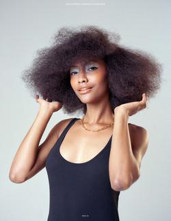 Florida Editorial Hair & Makeup Artist Laura Reynolds Artistry