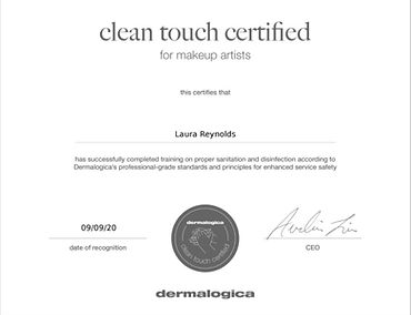 clean-touch-makeup-artist-covid-certific