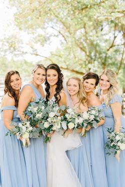 Florida Best Bridal Hair & Makeup