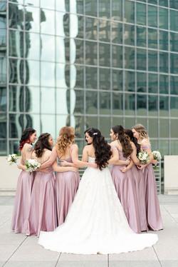 Florida Bridal Hair & Makeup