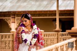 Indian Wedding Makeup Orlando