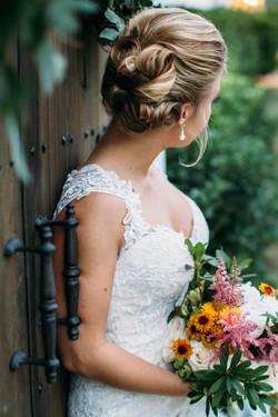 Orlando Bridal Hair & Makeup