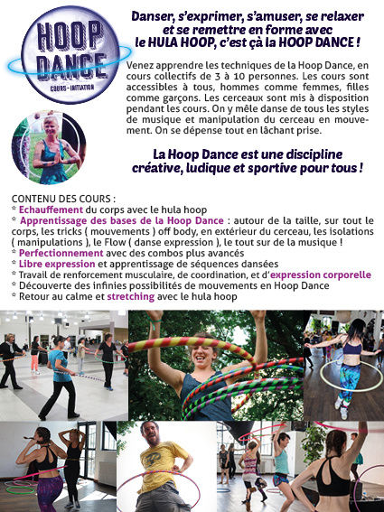 flyer A5 planete hoop dance 2019 recto v