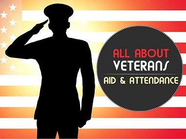 VA Aid & Attendance in Sanford