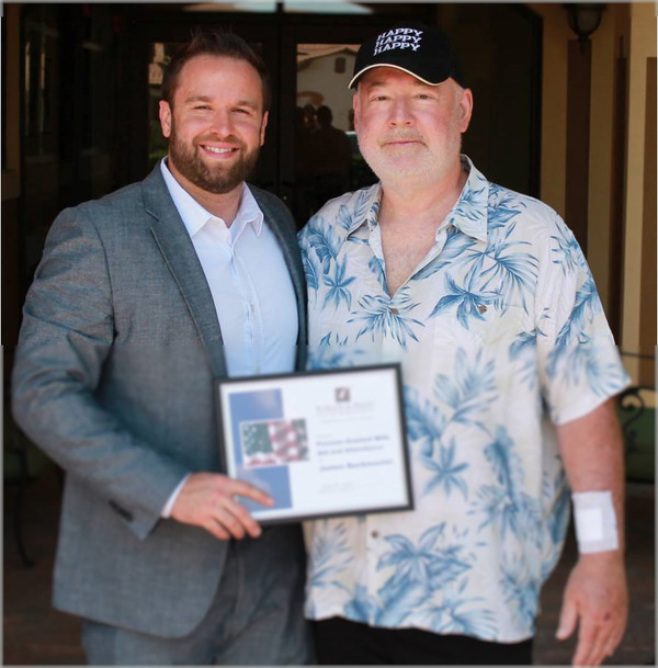 VA Aid & Attendance For One Of Our Veterans
