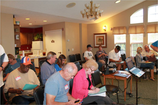 Educated Veterans at Brookdale Dr. Phillips