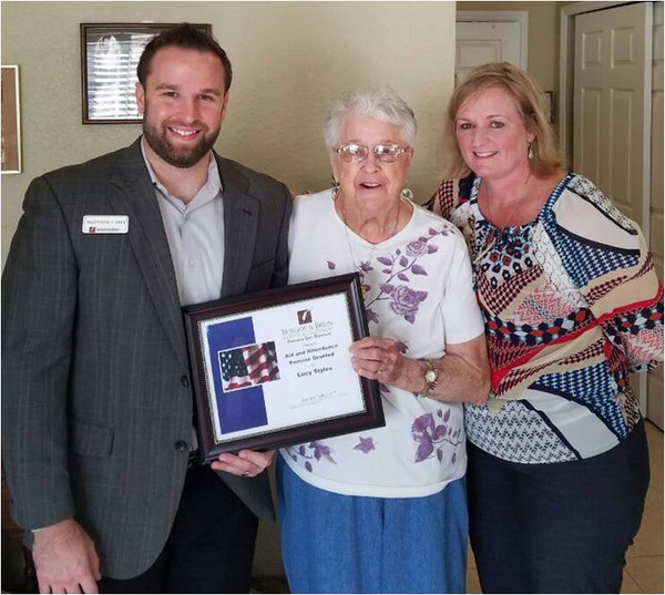 VA Pension Helps Another Family