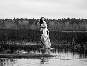 Maternity Photos in New England