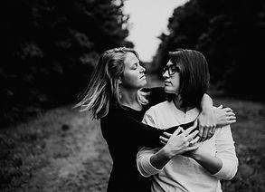 LGBTQ Engagement Photographer, New England
