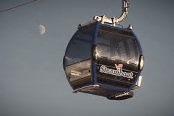 Top of the Gondola Events