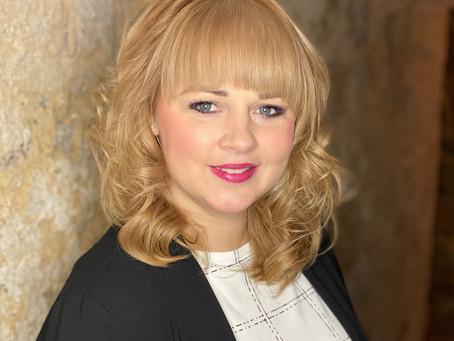 Als Friseurmeisterin lebe ich meine Berufung mit Leidenschaft; - Anja Wittmann