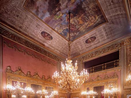 Uma jóia no centro de Florença - Palazzo Borghese