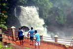 Goa Waterfalls