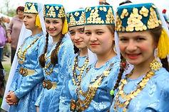 TOi Moscow - Kazan