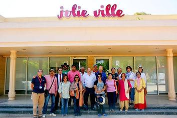 Jolive Ville India Group