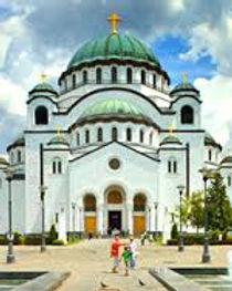 Serbia Begrade church.jpg