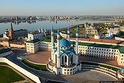 TOi Moscow-St.Petersburg-Kazan 7D
