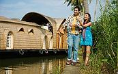 TOi Kerala Honeymoon 7N