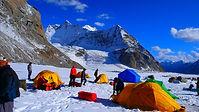 TOi Ladhak Camp