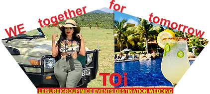 TOi India & Global Vacation lovers