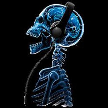 Headphone Bones