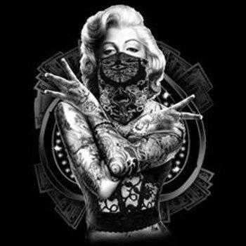 Marilyn Cash
