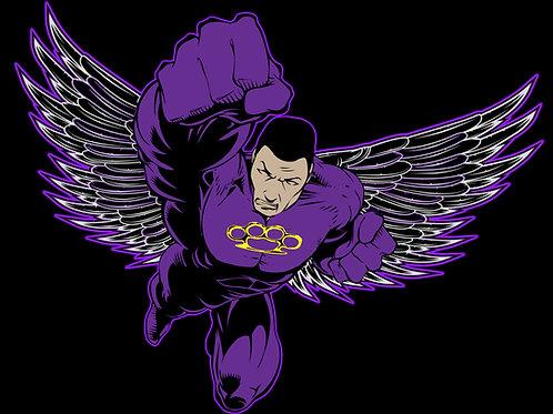 Impact Superhero
