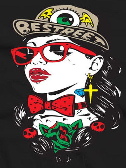 B Street Girl