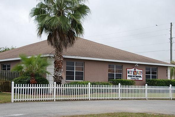 preschool new Port richey  florida  pasco county