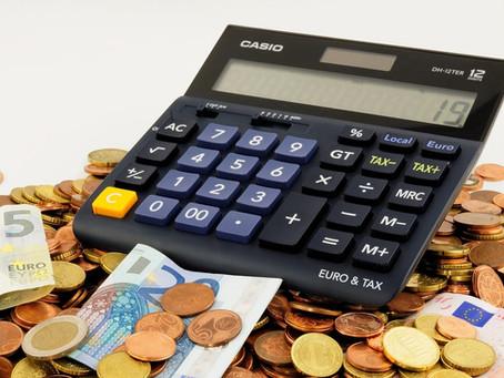 Cuentas de cobranza dudosa - codificación contable