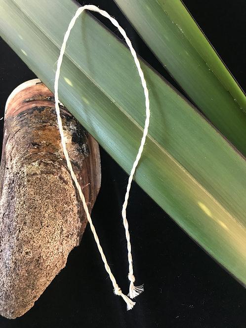 Muka Pito Tie (Umbilical cord tie)