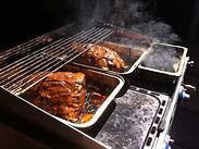 barbecue catering den haag rijswijk