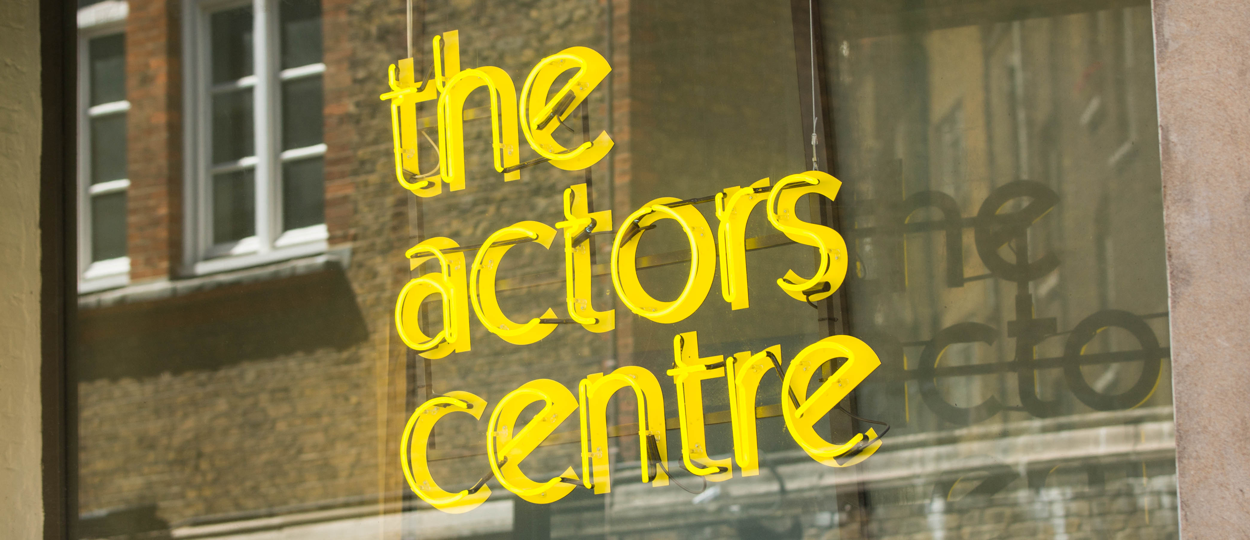 actors centre