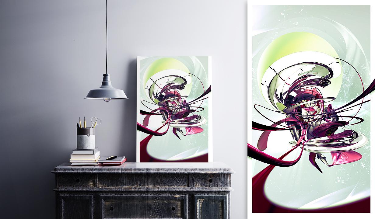 Abstract Art I