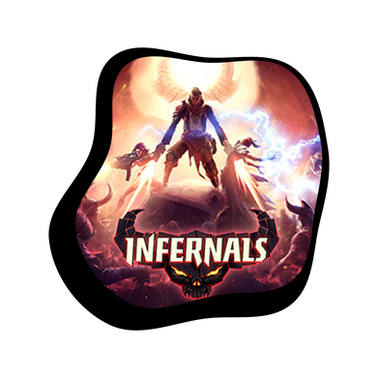 Infernals - RPG Game