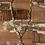 Thumbnail: Timeless Repurposed Button Diamond Necklace
