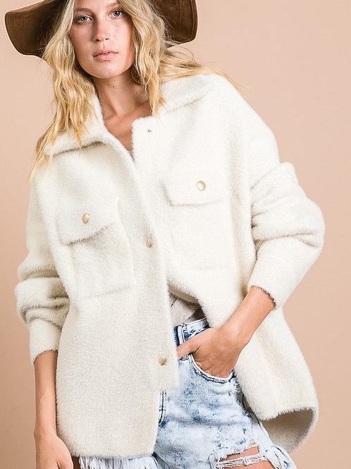Classy Girl Jacket