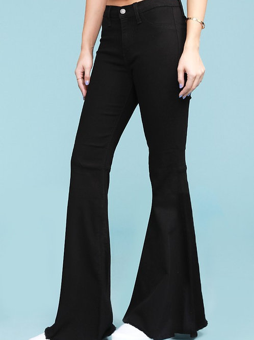 Your Favorite Bell Bottoms- JudyBlue