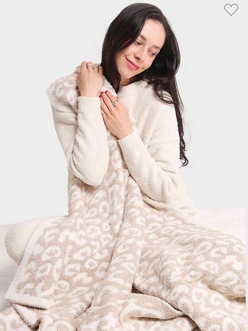Adult Size Blanket