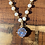 Thumbnail: Pearl & Diamond Necklace