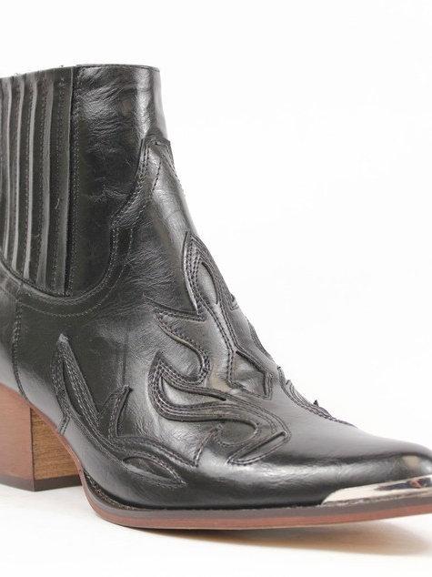 Flirty Cowgirl Booties