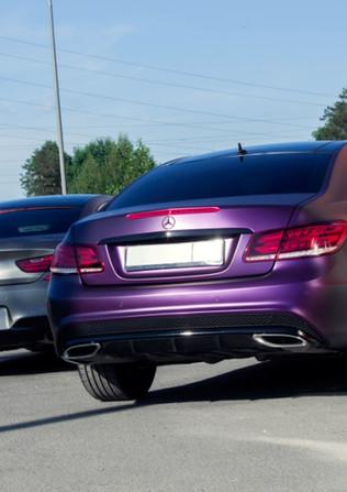 KPMF Purple Black