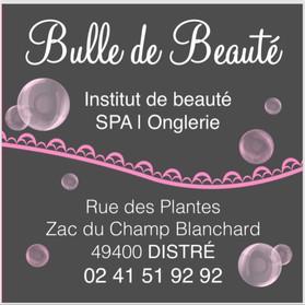 Institut Bulle de Beauté
