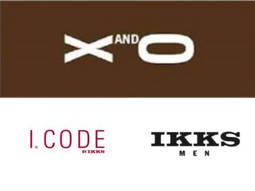 X&O et IKKS