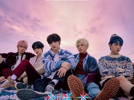 TOMORROW X TOGETHER entra no chart de álbuns da Billboard com um álbum japonês.... depois do BTS