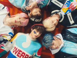TOMORROW X TOGETHER: um novo tipo de K-pop para adolescentes americanos