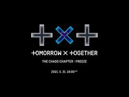 """Pré-venda de """"The Chaos Chapter: FREEZE"""" aberta!"""